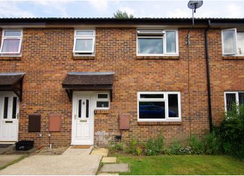 Thumbnail 3 bed terraced house for sale in Rooksbridge, Southampton