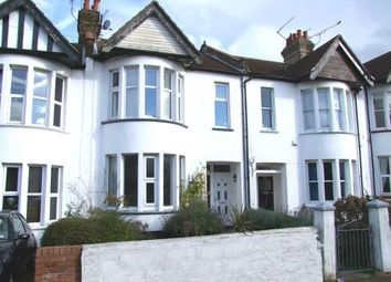 2 bed flat to rent in Chalkwell Park Drive, Leigh-On-Sea SS9
