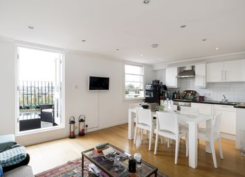 Thumbnail 1 bedroom flat to rent in St. Stephens Gardens, London