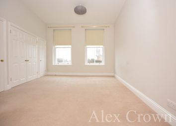 Thumbnail Flat to rent in King Edward's Road, London