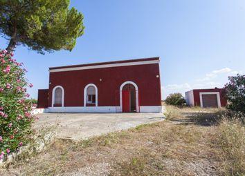 Thumbnail 3 bed villa for sale in Sp 52, Francavilla Fontana, Brindisi, Puglia, Italy