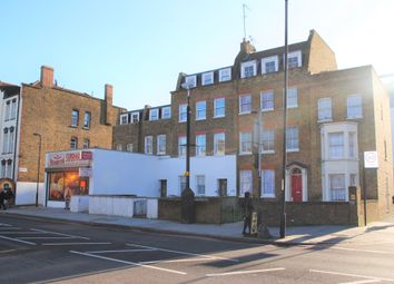 Thumbnail 2 bed flat to rent in Homerton High Street, Homerton/Hackney