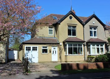 Thumbnail 3 bed semi-detached house for sale in South View, Staple Hill