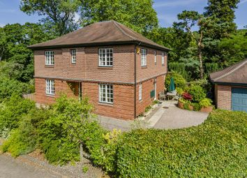 Thumbnail 4 bed detached house for sale in 1 Cedar Court, Upper Hall Estate, Worcester Road, Ledbury, Herefordshire
