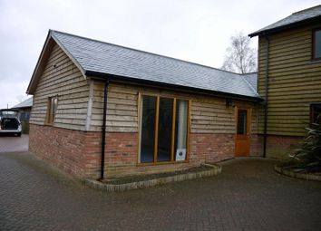 Thumbnail Commercial property to let in Office To Let, Smeeth, Ashford, Kent