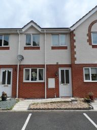 Thumbnail 3 bed terraced house to rent in Maes Y Glowyr, Ffynnongroew