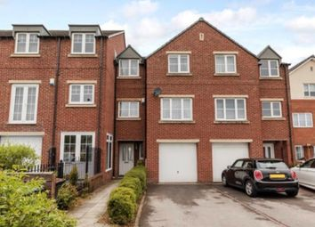 Thumbnail 4 bed terraced house for sale in Lambton View, Houghton Le Spring, Durham