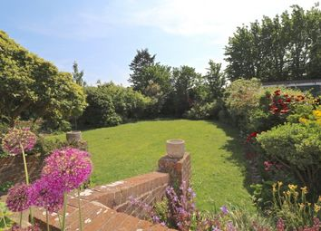 Thumbnail 3 bed flat for sale in Clarendon Court, 7 Bolsover Road, Eastbourne