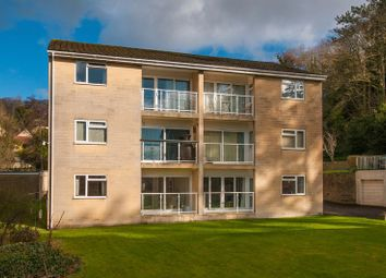 Thumbnail 2 bed flat for sale in Weston Park Court, Weston Park East, Bath
