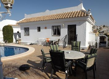 Thumbnail 2 bed villa for sale in Cps2380 Camposol, Murcia, Spain