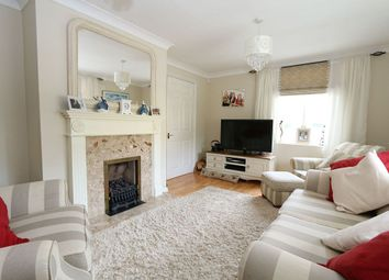 Thumbnail 3 bed end terrace house for sale in 6, Orchard Place, Upper Heyford, Bicester, Oxfordshire OX25 5Jx