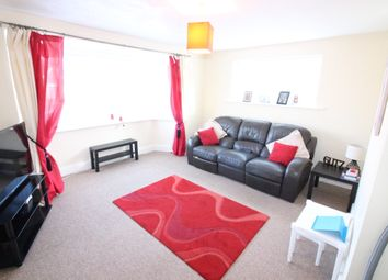 Thumbnail 2 bed flat to rent in North Road, Poole