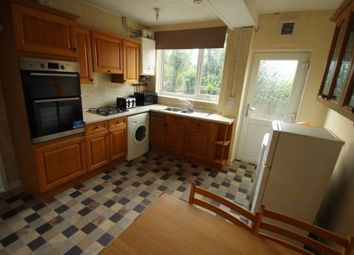 Thumbnail 3 bed property to rent in Queens Road, Knighton, Leicester