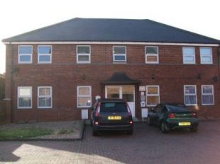 Thumbnail 2 bed flat to rent in Wellington Street, Kettering