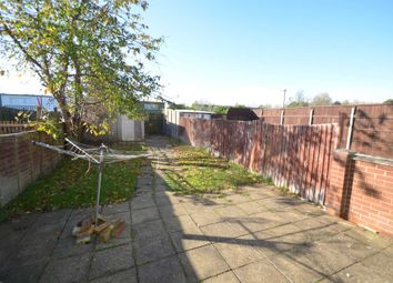 Thumbnail 3 bedroom terraced house for sale in Farmborough, Netherfield, Milton Keynes