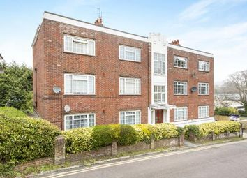 Thumbnail 2 bed flat for sale in Westbourne, Bournemouth, Dorset