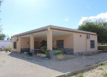 Thumbnail 4 bed villa for sale in Crevillente, Alicante, Spain