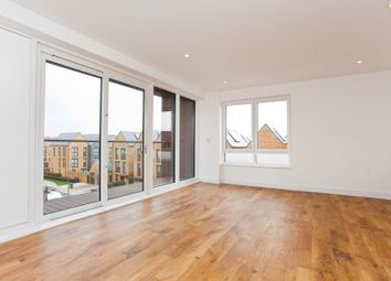 Thumbnail 1 bed flat for sale in Dowding Drive, London