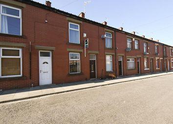 Thumbnail 2 bed terraced house for sale in Stanley Range, Blackburn