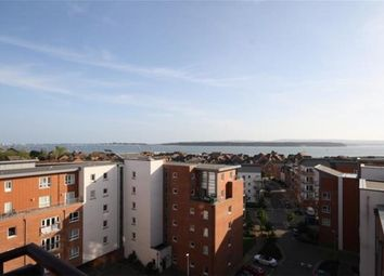 Thumbnail 2 bedroom flat for sale in Avenel Way, Poole