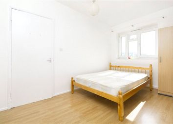 Thumbnail 4 bed flat to rent in Wesley Close, London