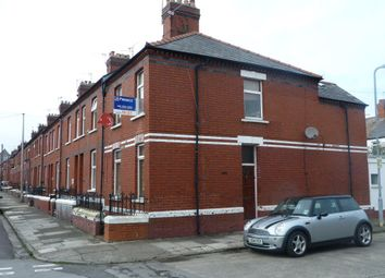 Thumbnail 4 bed property to rent in Florentia Street, Roath, Cardiff