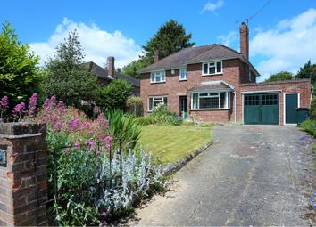 4 bed detached house for sale in Grosvenor Road, Reading RG4