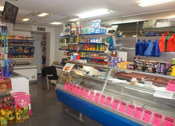 Thumbnail Retail premises for sale in Portway Road, Stratford