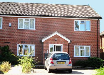 Thumbnail 1 bed flat to rent in Brocas Road, Burghfield Common, Reading, Berkshire