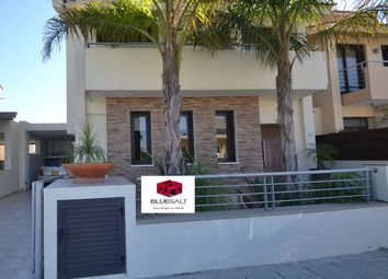 Thumbnail 4 bed villa for sale in Arkanthous Street, Aradippou, Larnaca, Cyprus