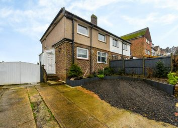Woodlands Drive, Hythe CT21. 2 bed semi-detached house for sale