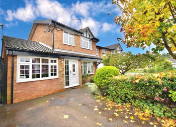 3 bed detached house for sale in Thorn Close, Kettering NN16