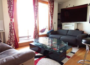 Thumbnail 1 bed flat for sale in Candle House, Wharf Approach, Leeds, West Yorkshire