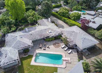 Thumbnail 4 bedroom property for sale in 1109 Glen Rd, Lafayette, Ca, 94549