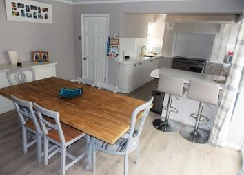 Thumbnail 4 bedroom semi-detached house for sale in Leigh Road, Atherleigh, Leigh