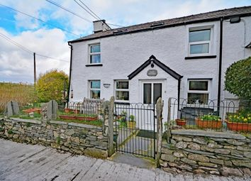 Thumbnail 3 bed semi-detached house for sale in Kirkby-In-Furness