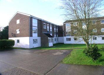 Thumbnail 2 bedroom flat for sale in Ross Close, Saffron Walden, Essex