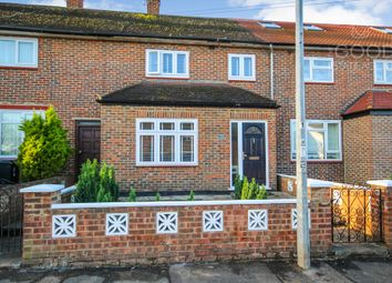 Thumbnail 3 bed terraced house for sale in Colebrook Lane, Loughton, Essex