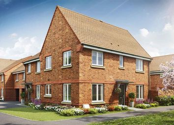 """Thumbnail 3 bed end terrace house for sale in """"The Marsdale - Plot 149"""" at Baldock Road, Canterbury"""