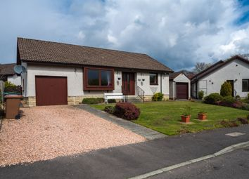 Thumbnail 3 bed bungalow for sale in Watts Gardens, Cupar