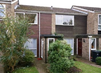 Thumbnail 2 bed property to rent in Farriers Close, Wimborne