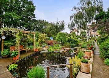 Thumbnail 3 bed property for sale in Girton Road, London