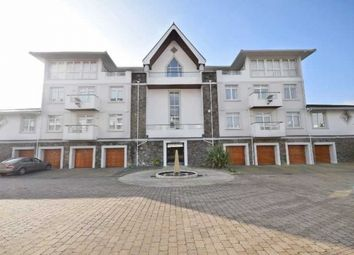 Thumbnail 3 bed flat for sale in Majestic Apartments, King Edward Road, Onchan