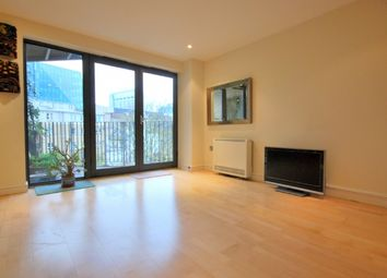 Thumbnail 2 bed flat to rent in William Road, Temple Fortune