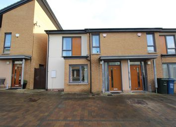Thumbnail 4 bed terraced house to rent in Hursley Walk, Walker, Newcastle Upon Tyne