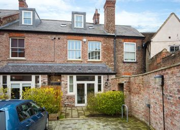 Thumbnail 3 bed detached house for sale in 8 Nelson's Yard, Walmgate, York