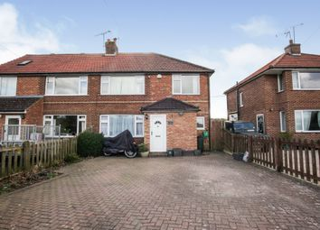 Thumbnail 3 bed semi-detached house for sale in Cow Roast, Tring