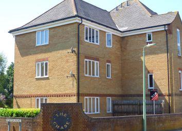 Thumbnail 2 bed flat to rent in Mill Road Drive, Purdis Farm, Ipswich