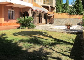 Thumbnail 4 bed detached house for sale in Calle Rodeo, Málaga (City), Málaga, Andalusia, Spain