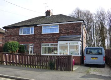 Thumbnail 3 bedroom semi-detached house to rent in Queensway, St. Helens